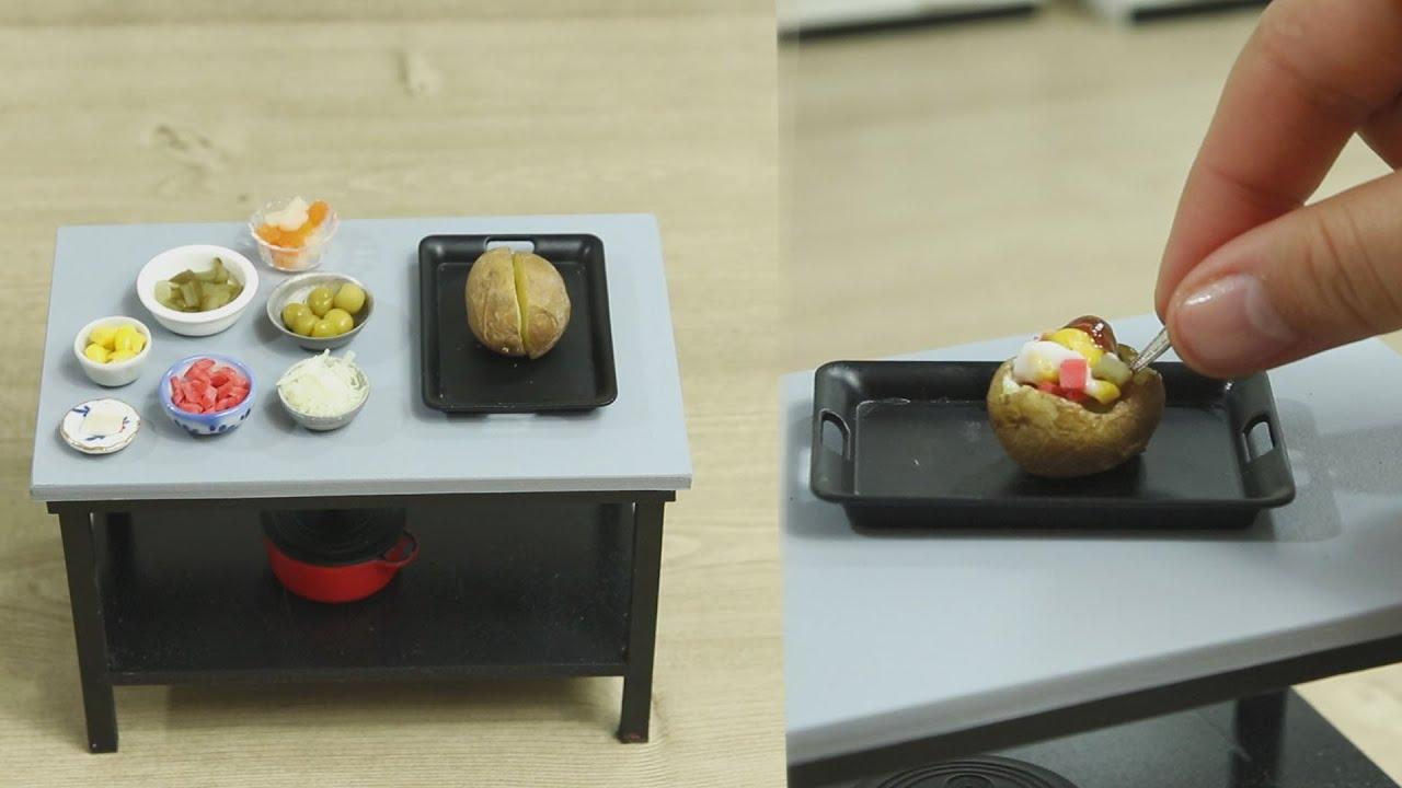 Mini Türk Mutfağı - Mini Mantı 60