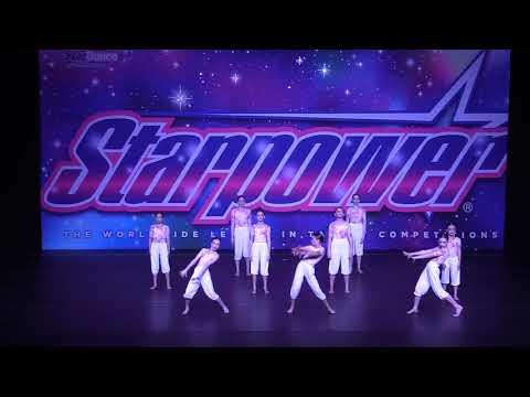 The Dance- Nebraska Dance Company 2020