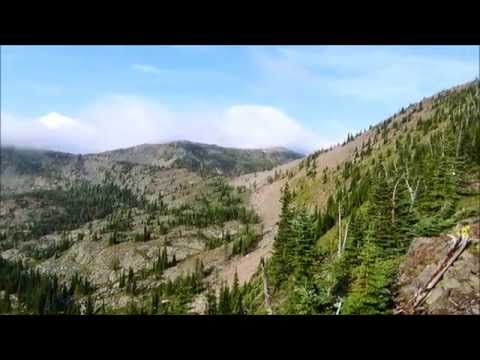 Pacific Northwest Trail (PNT)