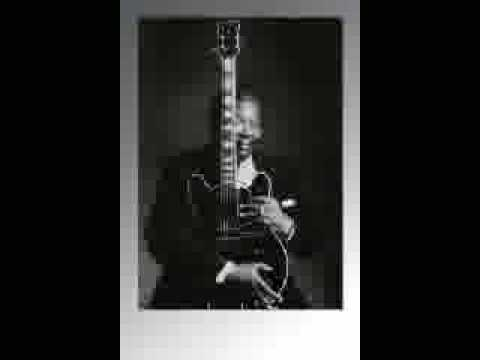 B.B. King Blues Boys Tune Instrumental