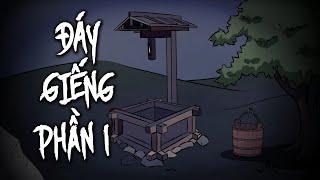 Phim hoạt hình kinh dị | ĐÁY GIẾNG - PHẦN 1 | Nightmare Tales Lồng Tiếng Việt