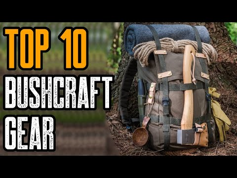 top-10-best-bushcraft-gear-&-gadgets-2020
