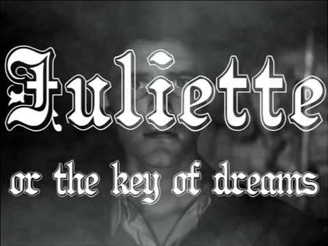 Church of Film: JULIETTE OR THE KEY OF DREAMS Trailer