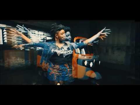 "Download Peter Okoye  /   Mr.P ft.Vanessa Mdee -"" Kisela "" \DANCE VIDEO /"
