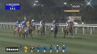 Vidéo de la course PMU WATCH TIME