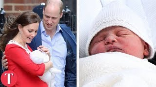 Predictions For What The Royal Baby Boy