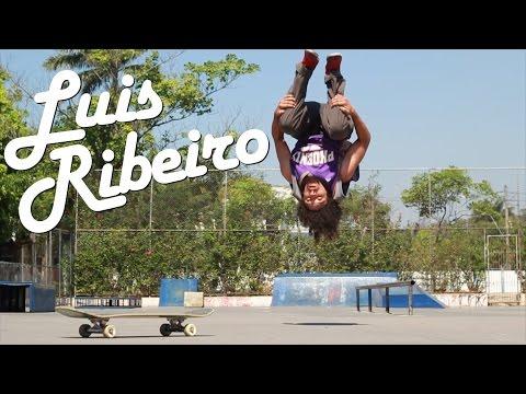 135º Arena Asking com Luis Ribeiro