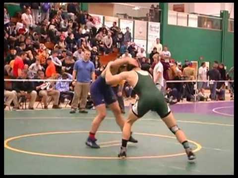 2012 Eastern States Tournament 160 lb. Final