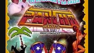Sonora  Matancera - Baila Con La Punta  El Pie