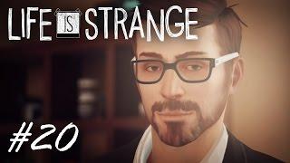 Life is Strange - Ep5 - #20 - Я люблю тебя, мистер Джефферсон!