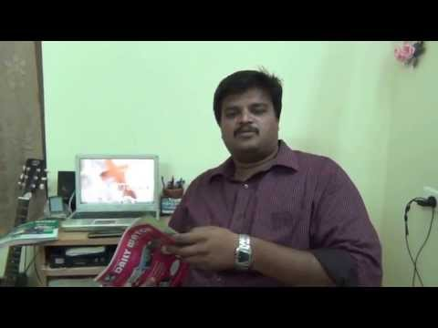 IAS TOPPER Mr. PRABU SHANKAR (All India Rank:7) Travel Video