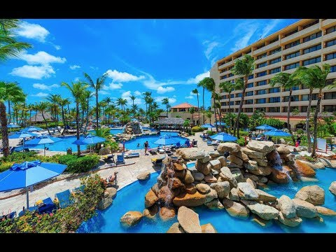Aruba All Inclusive Resorts >> Vlog 078 Barcelo Aruba All Inclusive Full Review