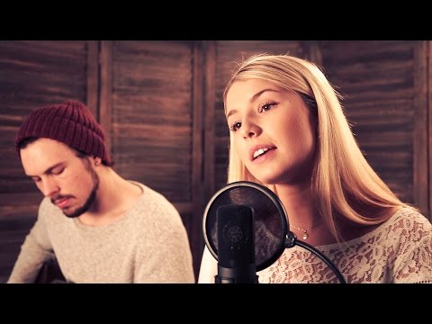 Thumbnail: Something Just Like This - The Chainsmokers & Coldplay (Nicole Cross Official Cover Video)