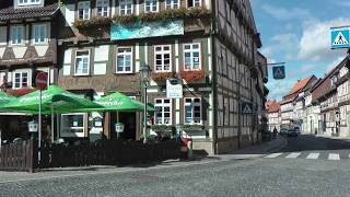 The Harz Mountains Germany