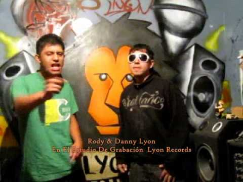 Danny Lyon & Rody Desde Lyon Records - 2010