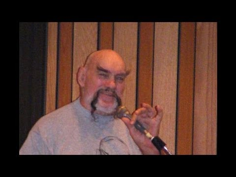 """R.I.P. Ox Baker - Wrestling & Hollywood Star, Master of the """"Heart Punch"""""""