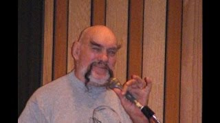 "R.I.P. Ox Baker - Wrestling & Hollywood Star, Master of the ""Heart Punch"""