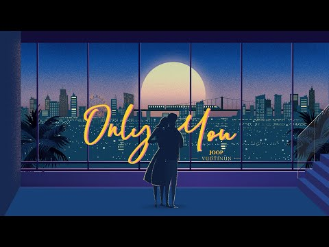 ฟังเพลง - คอร์ดเพลง Only You จุ๊บ วุฒินันต์ - YouTube