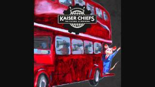 Starts With Nothing - Kaiser Chiefs