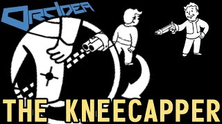 Fallout 3 Unique Weapons - The Kneecapper thumbnail