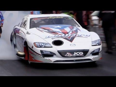 Mech Tech Racing 22 De Enero De 2020