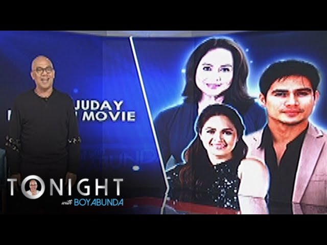 TWBA: Judy Ann reacts to Charo's request to her and to Piolo