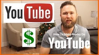 Video How To Make Money On Youtube (In 4 Simple Steps) download MP3, 3GP, MP4, WEBM, AVI, FLV Juni 2018