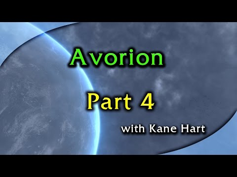 Avorion - Part 4 - Naonite, Trinium, Shields, and More!