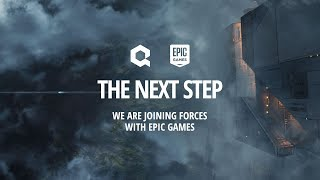 Gambar cover An EPIC Quixel Announcement