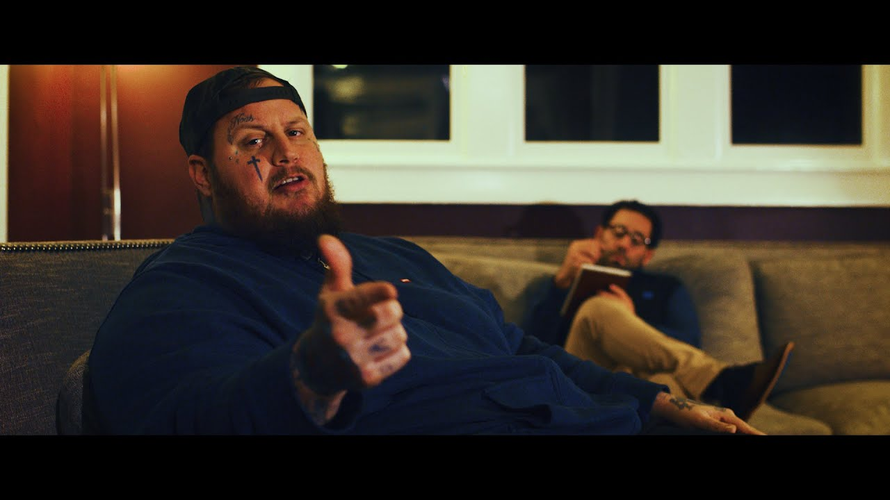 Download Jelly Roll - Life (ft. Brix) - Official Music Video