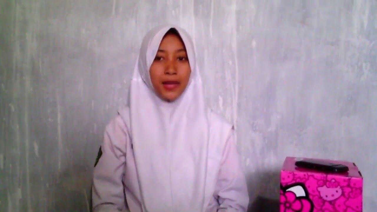 Pidato Bahasa Jawa - YouTube