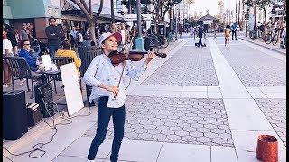 You Are The Reason - Calum Scott - Karolina Protsenko - Violin Cover