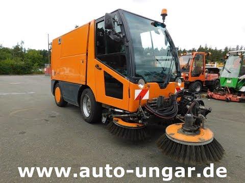 Aebi MFH 2500 Bj  2012 001