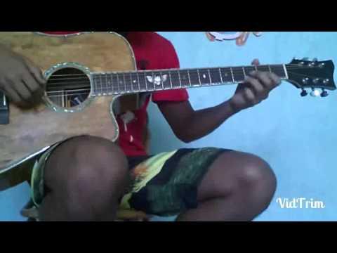 BLUESTONE ALLEY- Congfei Wei (acoustic guitar)