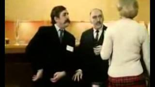 Srdečný pozdrav ze zeměkoule (1982) - ukázka