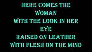 INXS Devil Inside Lyrics