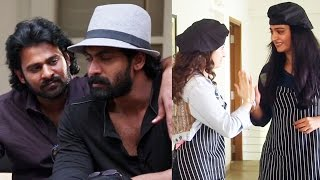 Video Baahubali Skit - Prabhas, Rana, Anushka, Tamannaah - Memu Saitam download MP3, 3GP, MP4, WEBM, AVI, FLV Oktober 2018