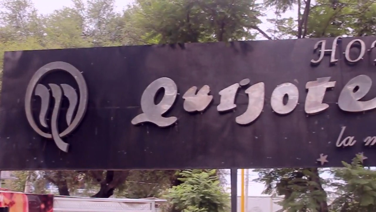 Hotel Qujiote De La Mancha Aguascalientes -  Master Suite PROMO
