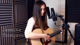 Смотреть клип Beyoncé - Halo | Cover By Jasmine Thompson