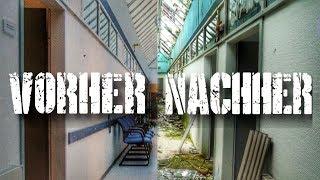 25 JAHRE SPÄTER | Die KLINIK auf dem BERG | LOST PLACES