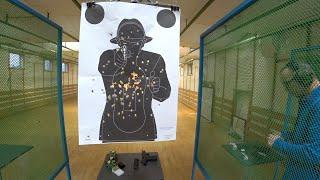 To było ostatnie strzelanie :-(