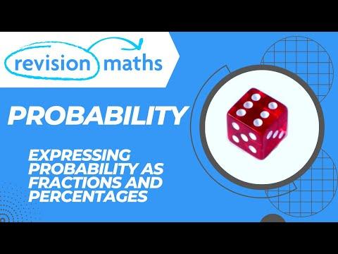 Probability – Mathematics GCSE Revision – Revision Maths