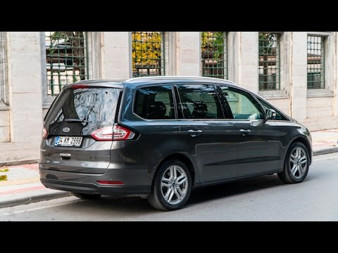 2016 ford galaxy test s r youtube. Black Bedroom Furniture Sets. Home Design Ideas