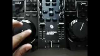 Hercules Dj Instinct Review em Portugues