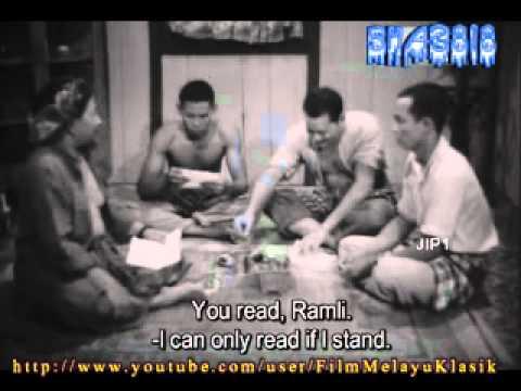 P.Ramlee - Hai Mambang Tanah-