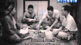 Video P.Ramlee - Hai Mambang Tanah- download MP3, 3GP, MP4, WEBM, AVI, FLV Mei 2018