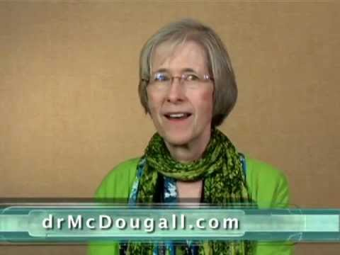 Cloudy Rockwell lost weight and regained her health on McDougall Program