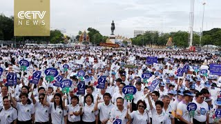 What to know about Thailand's new draft constitution?