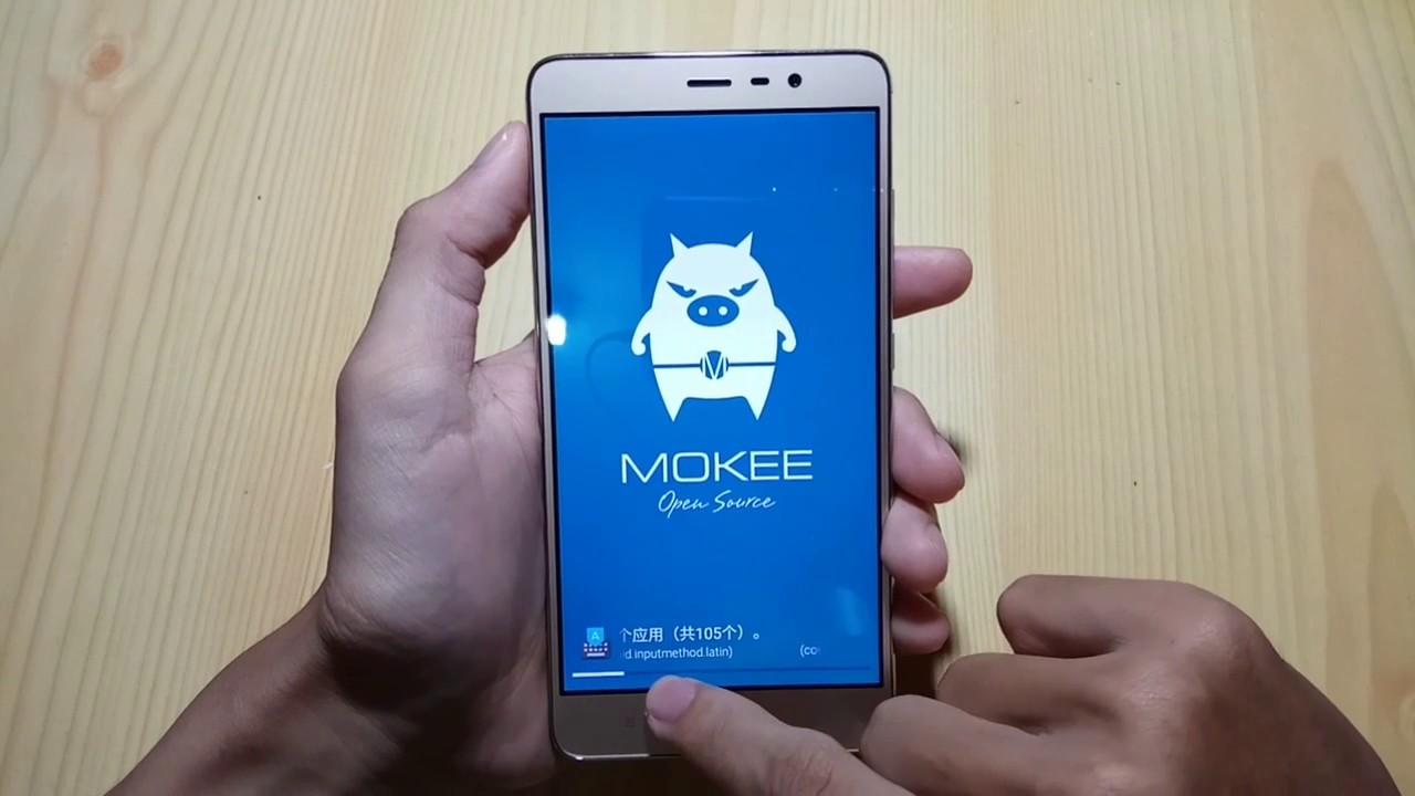 [Update]MoKee Rom Xiaomi Redmi Note 3 Pro Gak Jauh Beda Lah