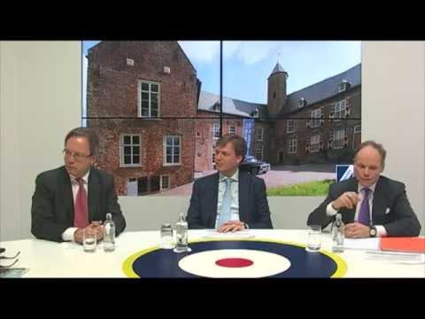 "Roundtable Leading Men: ""Aanbestedingsrecht"""